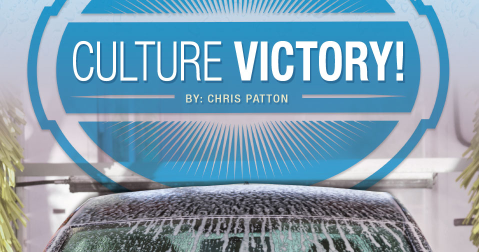 Culture Victory!