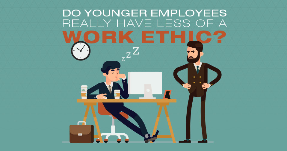 Employees Work Ethic