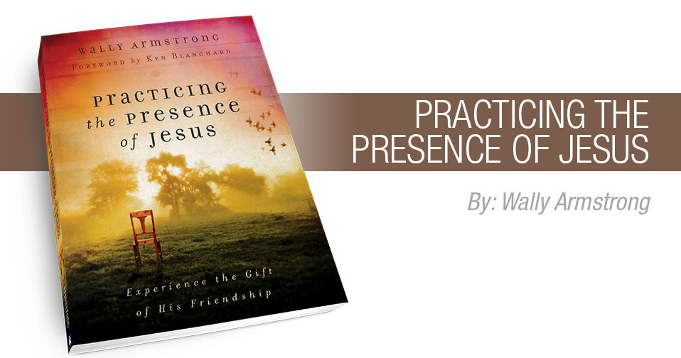 Quarterly Review: Presence of Jesus