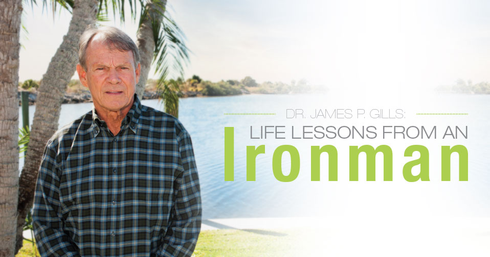 Life Lessons From An Ironman