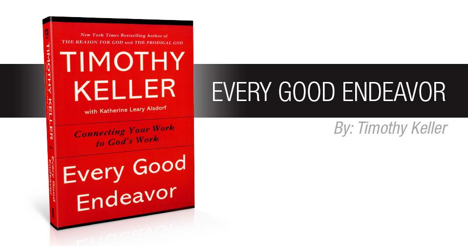 every good endeavor study guide pdf
