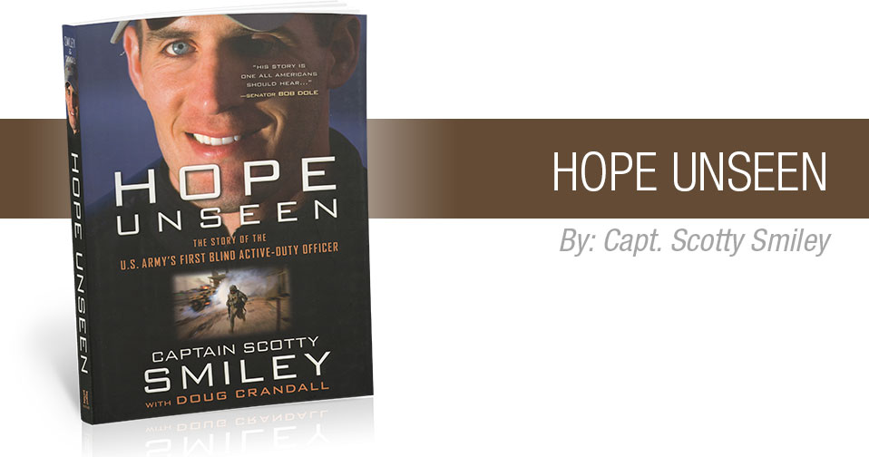 Quarterly Review: Hope Unseen