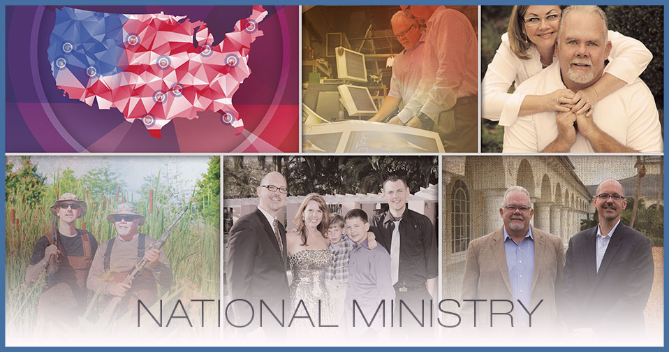 National Ministry