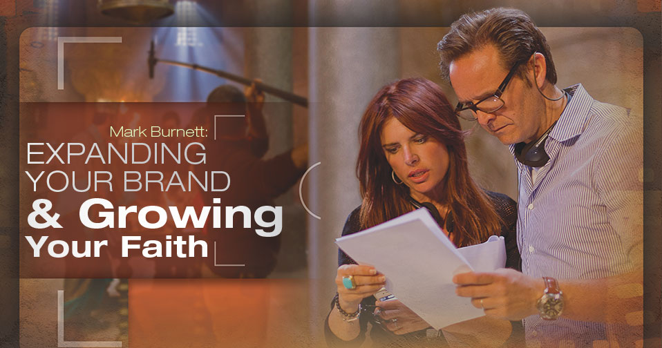 Expanding Your Brand & Growing Your Faith