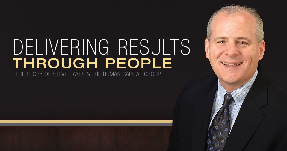 Delivering Results Through People