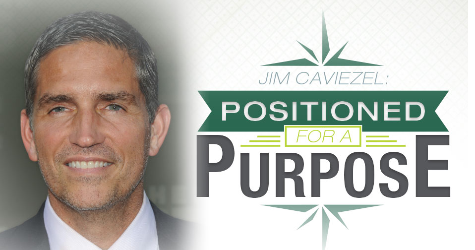 Positioned For a Purpose